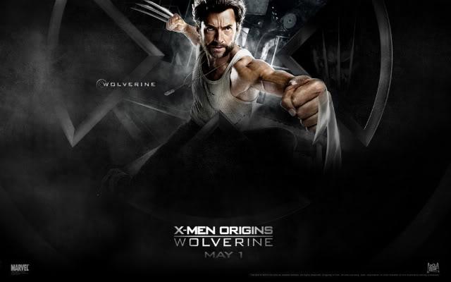 It's Wolverine, bub!