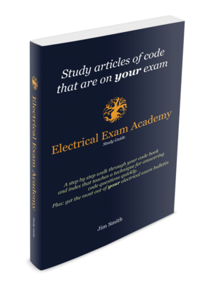 Service Load Calculation — ELECTRICAL EXAM ACADEMY