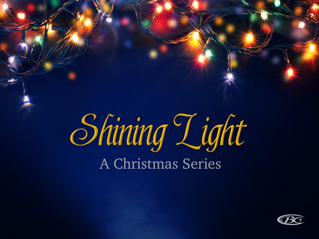 Shining Light Title.png