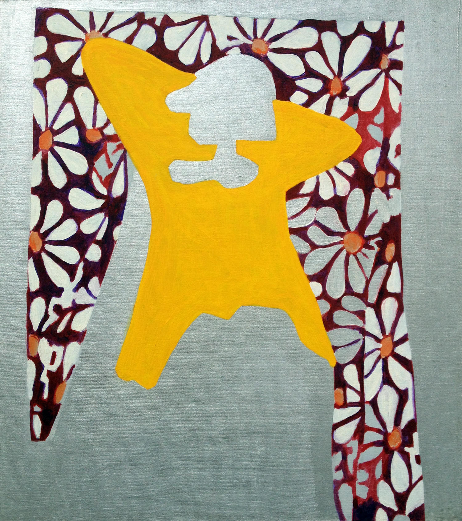 Curtains, 2006