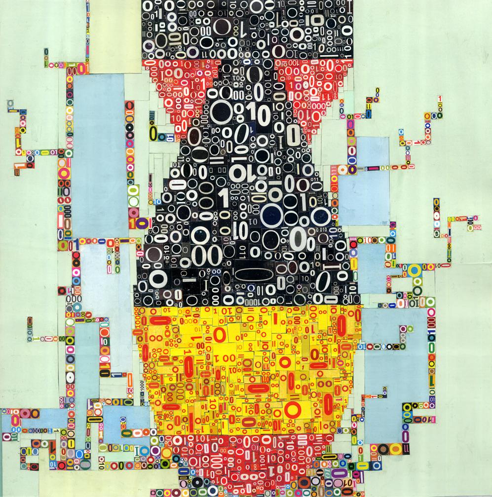 Fat Man (Binary Bomb), 2015