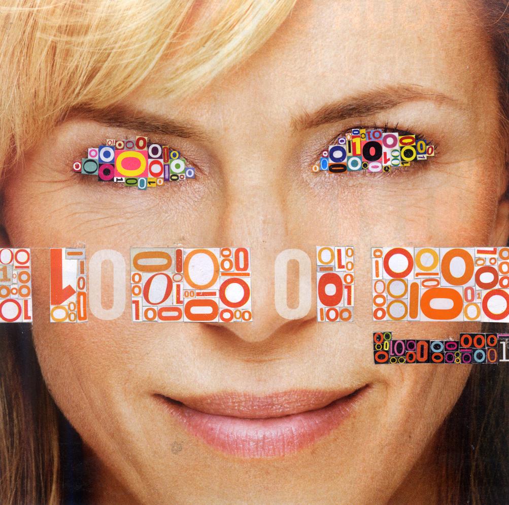 Advert for modularmark 09