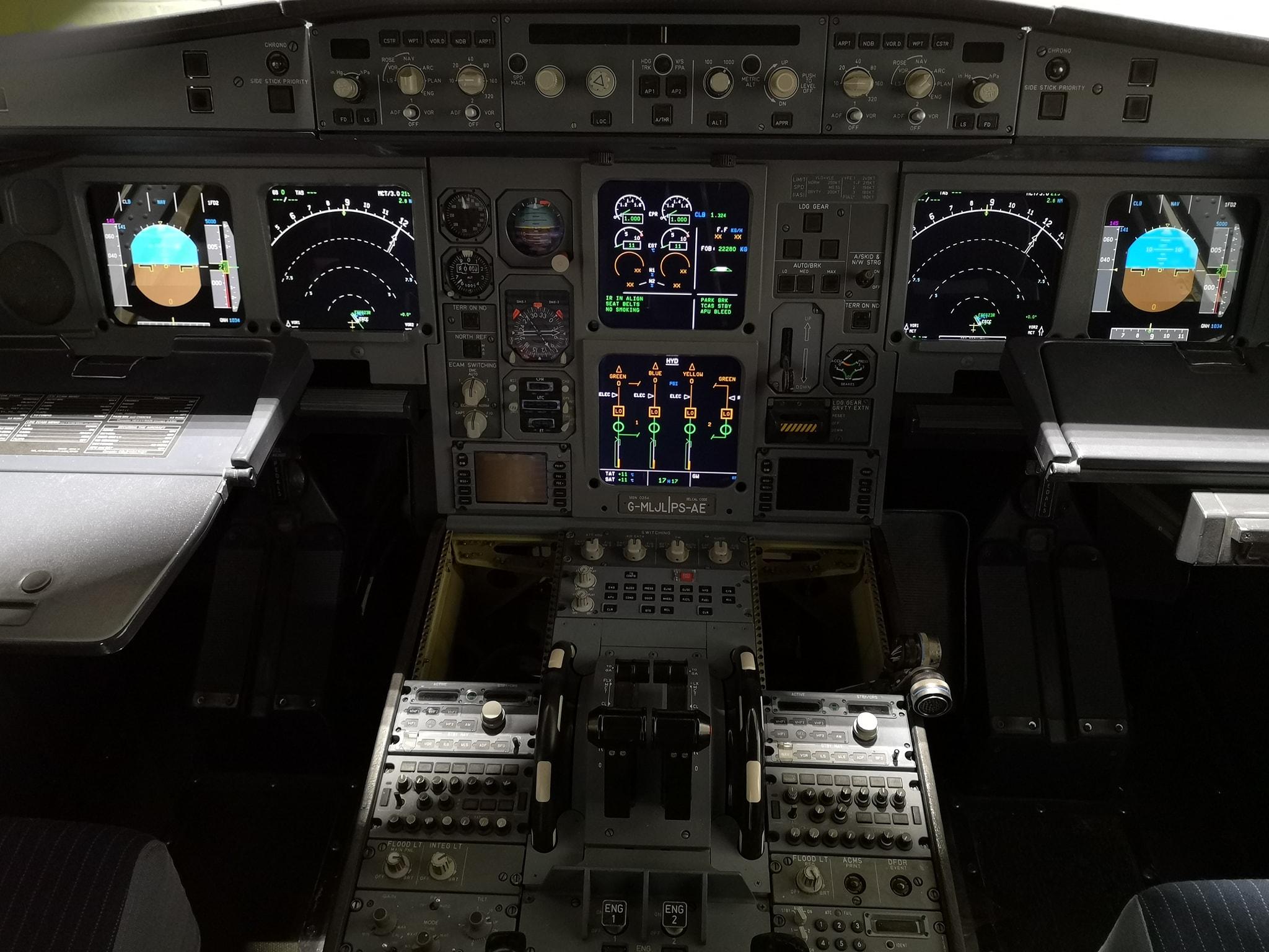 Jet330 - A330  United Kingdom