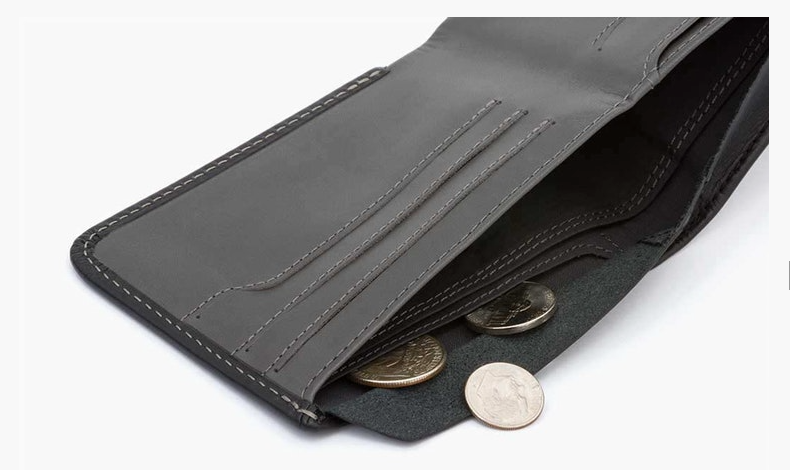 The hidden pouch for putting away extra cash ( https://bellroy.com/products/hide-and-seek-wallet/leather_rfid_lo/black#image-4 )