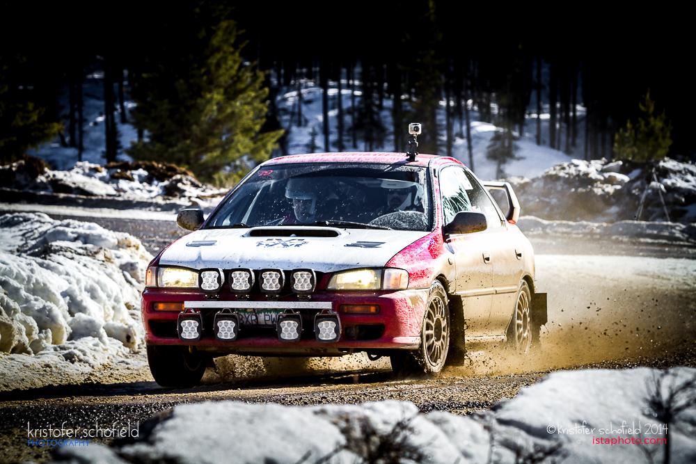 Ford / Beyer SS9