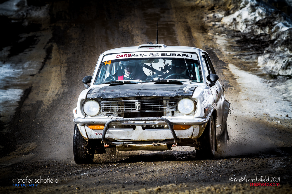 Munroe / Armstrong SS6