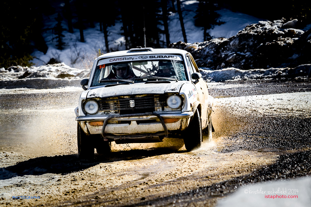 Munroe / Armstrong SS9