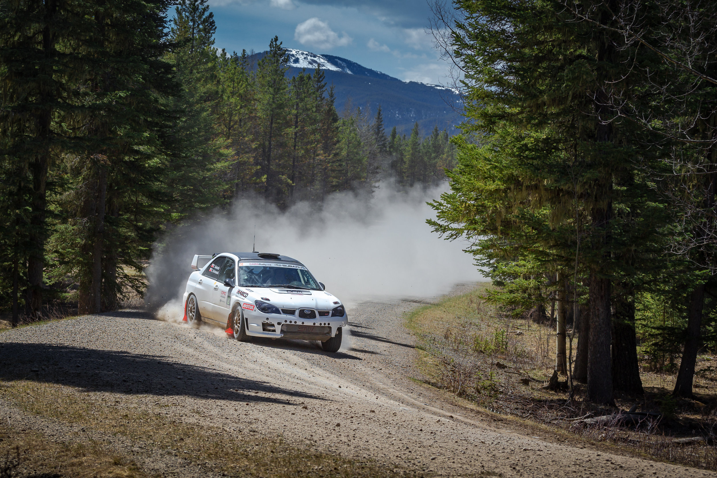 Rally Photos -