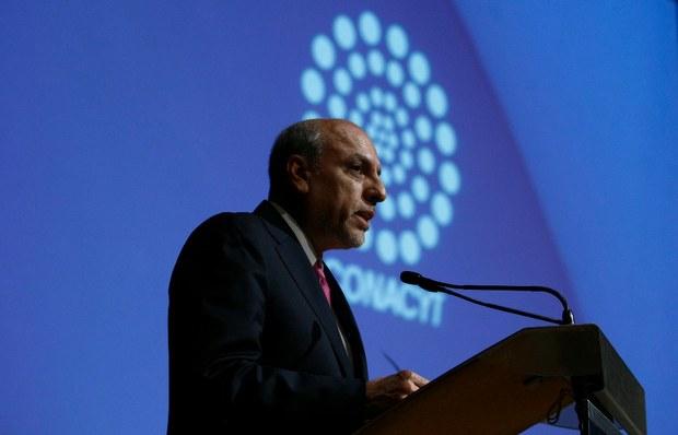 Enrique Cabrero Mendoza