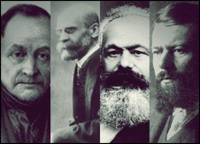 El Pensamiento Sociológico (I): Los Fundadores — Colloqui