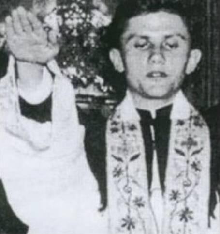 Joseph Ratzinger, Benedicto XVI
