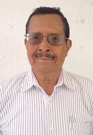 Lic. Antonio Alcocer Salazar, UNAM