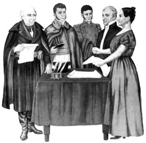 Josefa Ortiz Y Los Conspiradores De Querétaro Colloqui