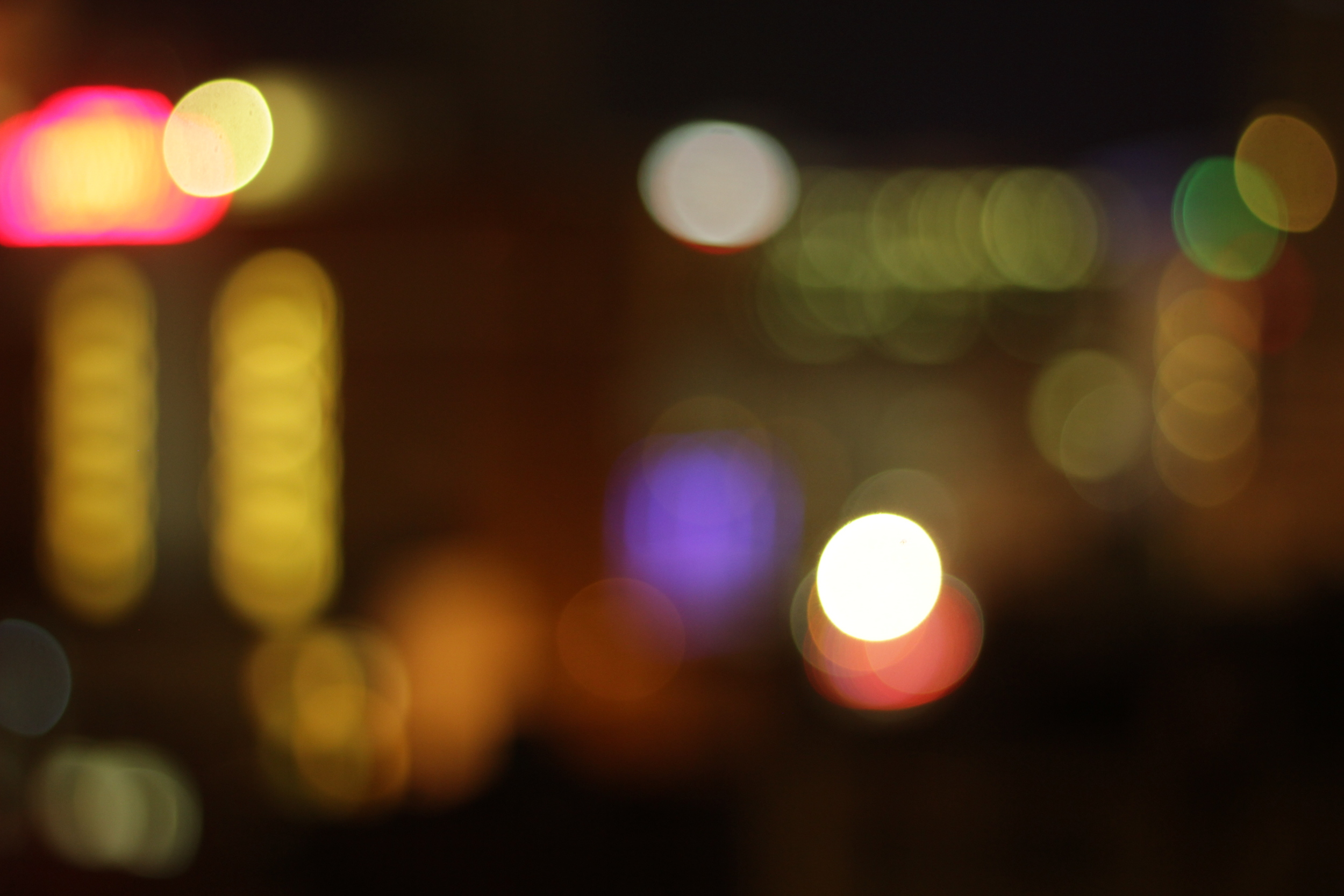 Way out of focus, in camera. (click for full image)