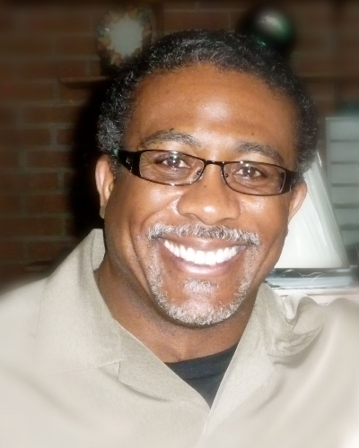 Dr. Bryan Carter