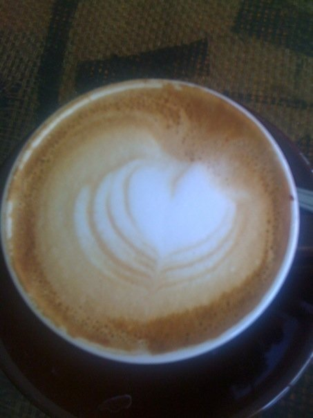 Barefoot Coffee - San Jose, CA