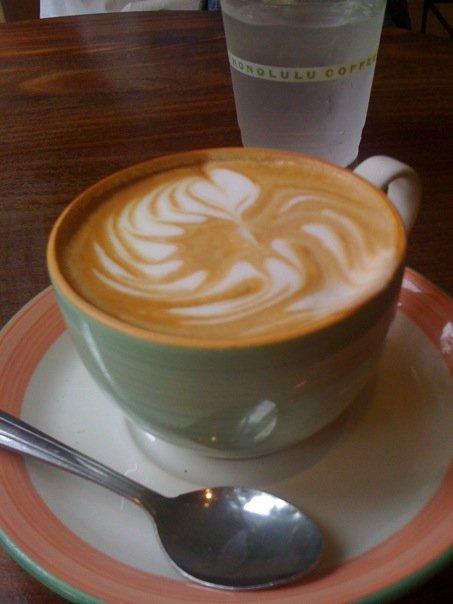 Honolulu Coffee Co - Honolulu, HI