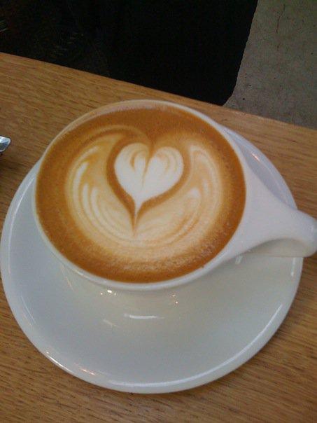 Intelligentsia Coffee, Venice, CA