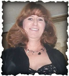 J.J. Devine, historical and paranormal romance writer.