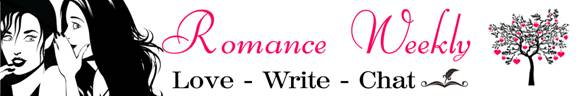 #LoveWriteChat #RomanceWeekly