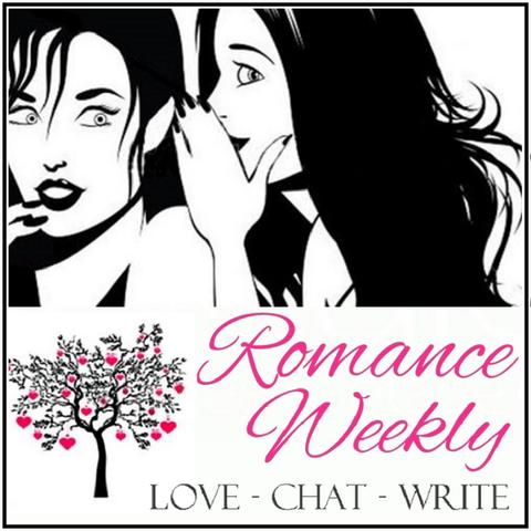 #LoveChatWrite #RomanceWeekly