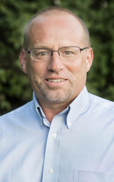 Eric Bergeson,  Author