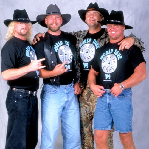 The West Texas Rednecks