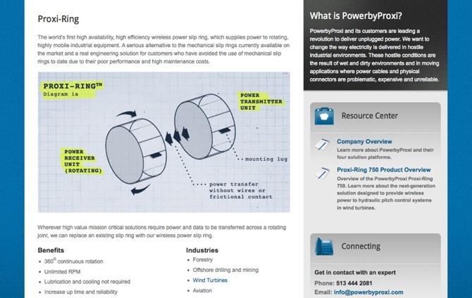 Proxi-Ring | PowerbyProxi