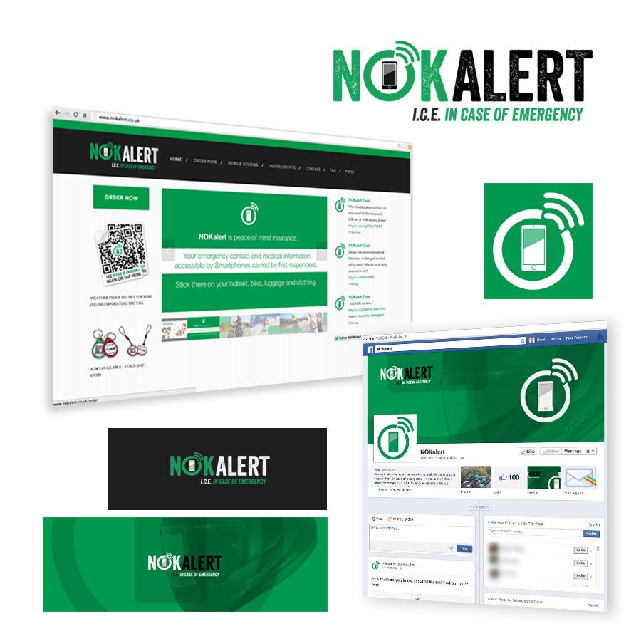 Brand Package - NOKalert