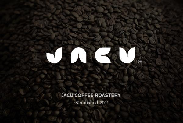 Jacu Coffee Roastery Branding