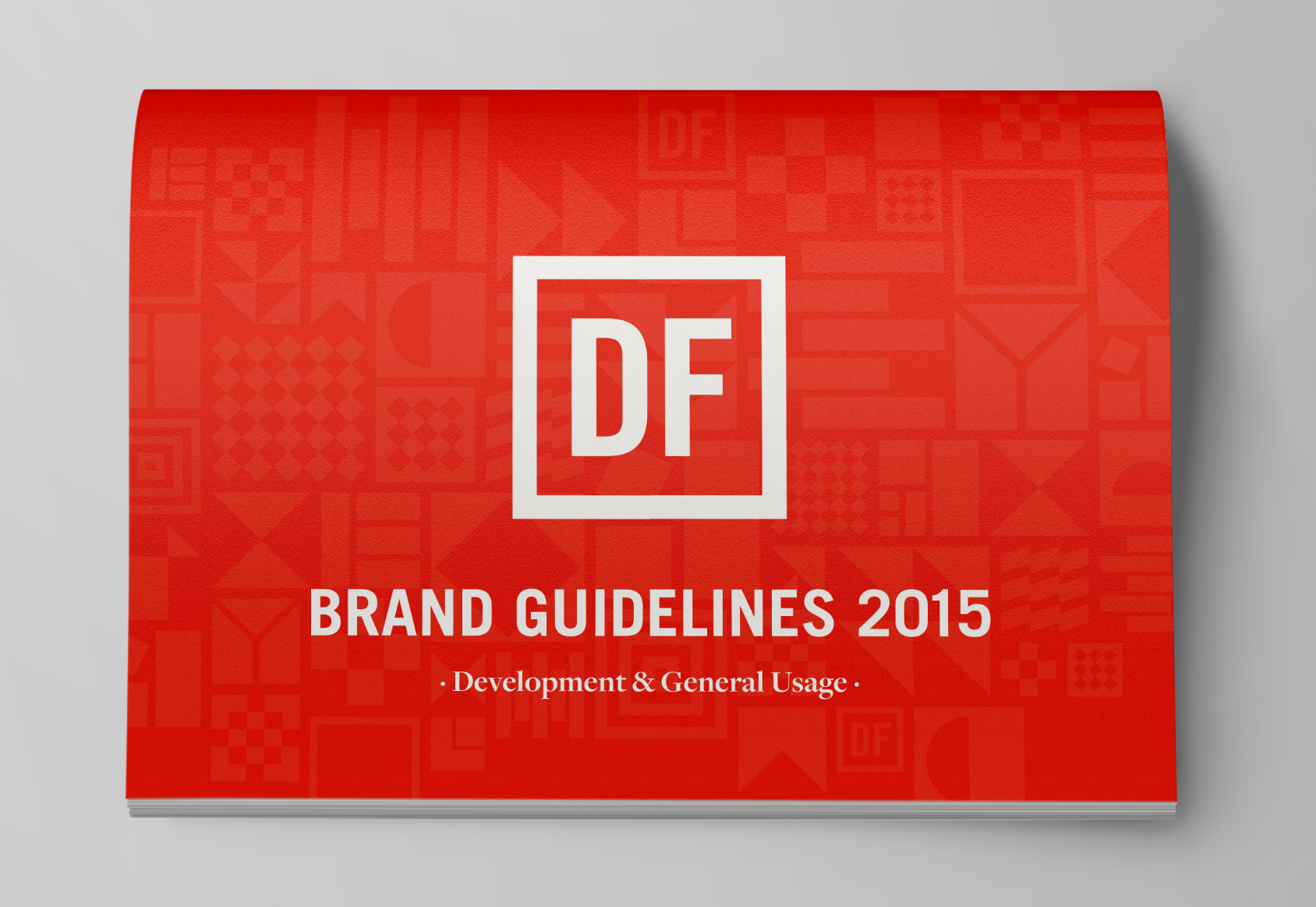 Deep Focus Brand Guidelines
