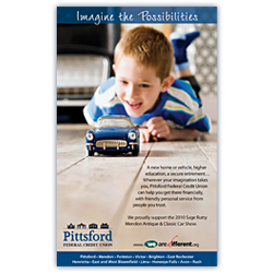 Pittsford FCU Advertising
