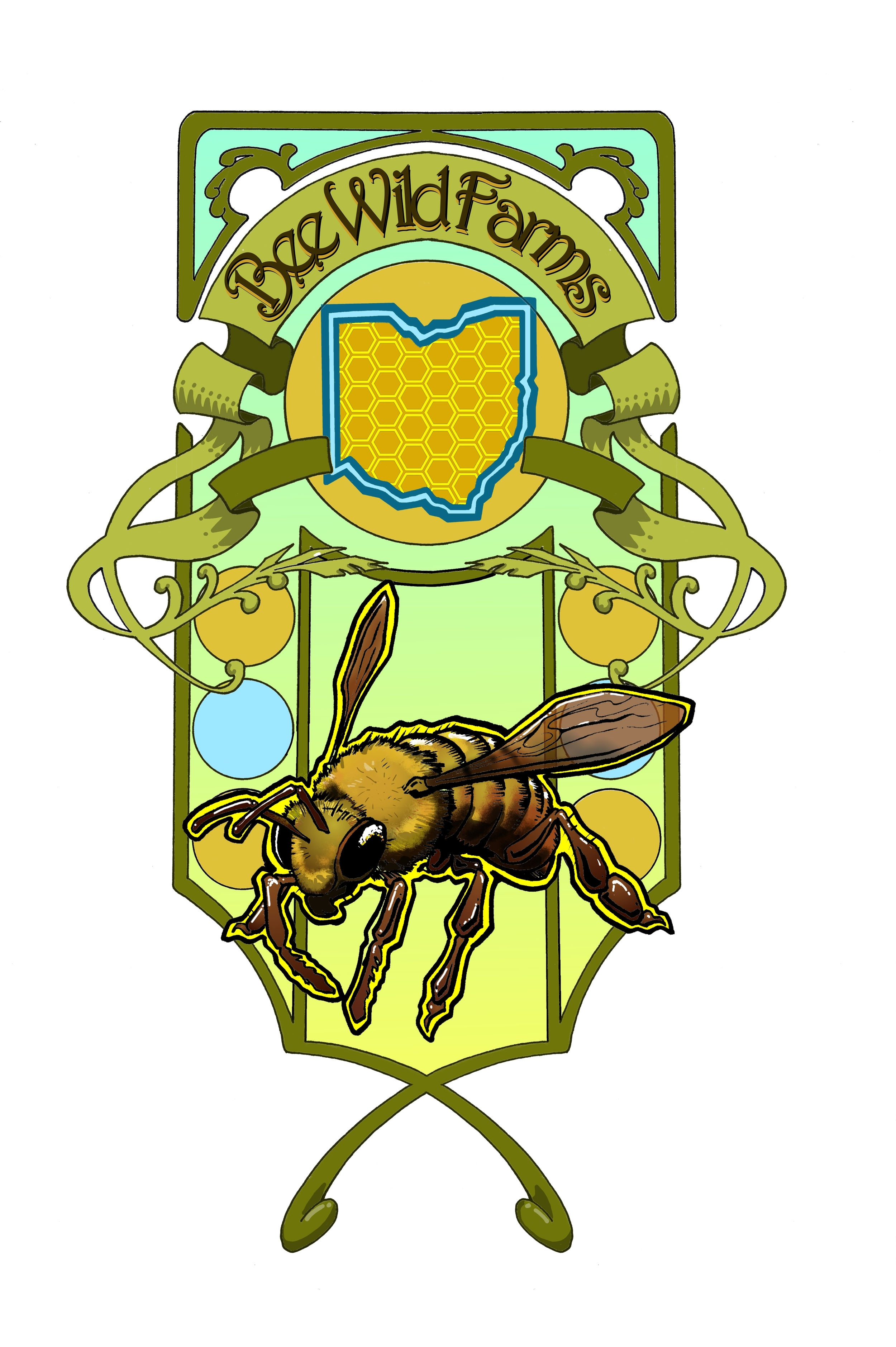Bee Wild Farms