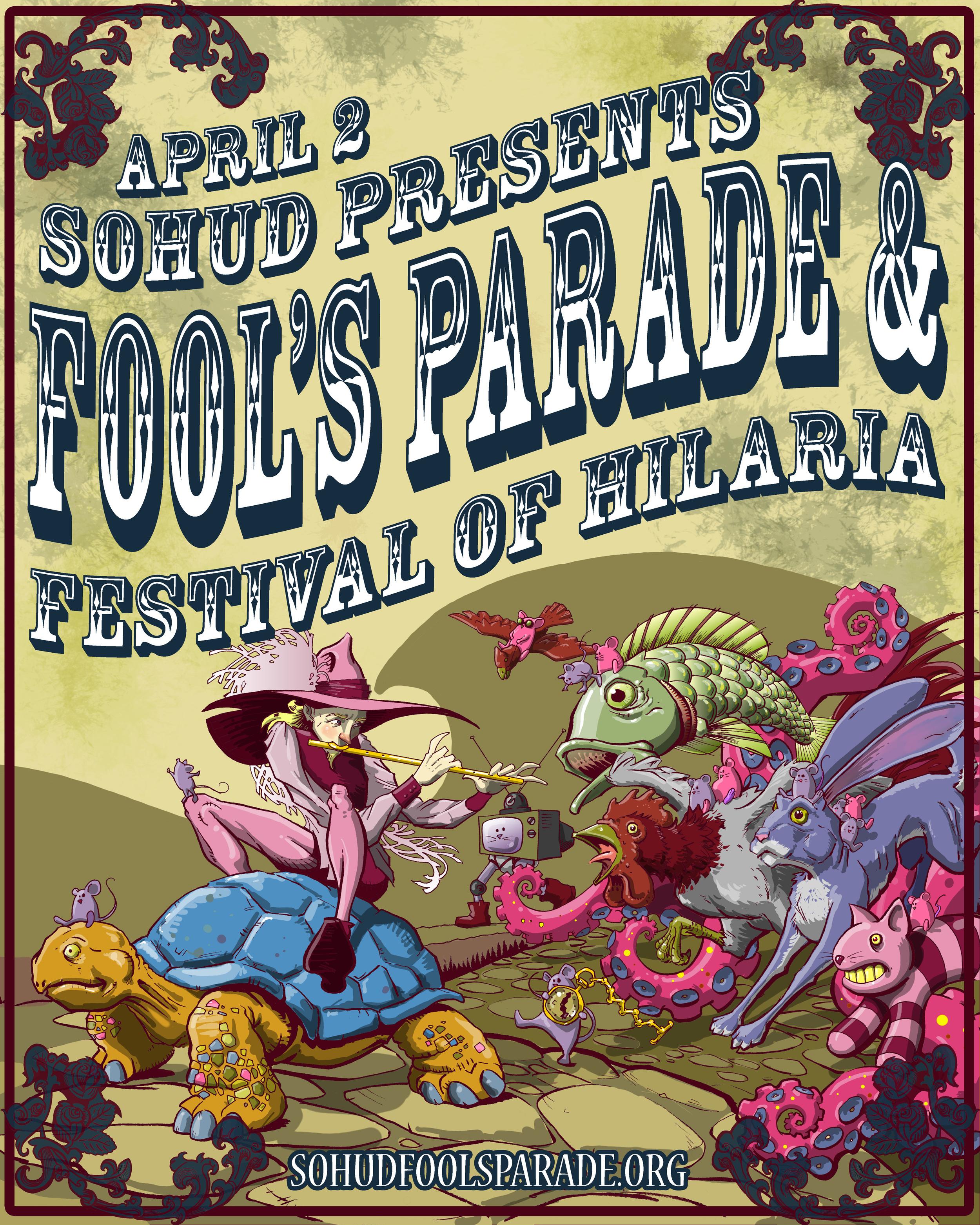Festival of Hilaria