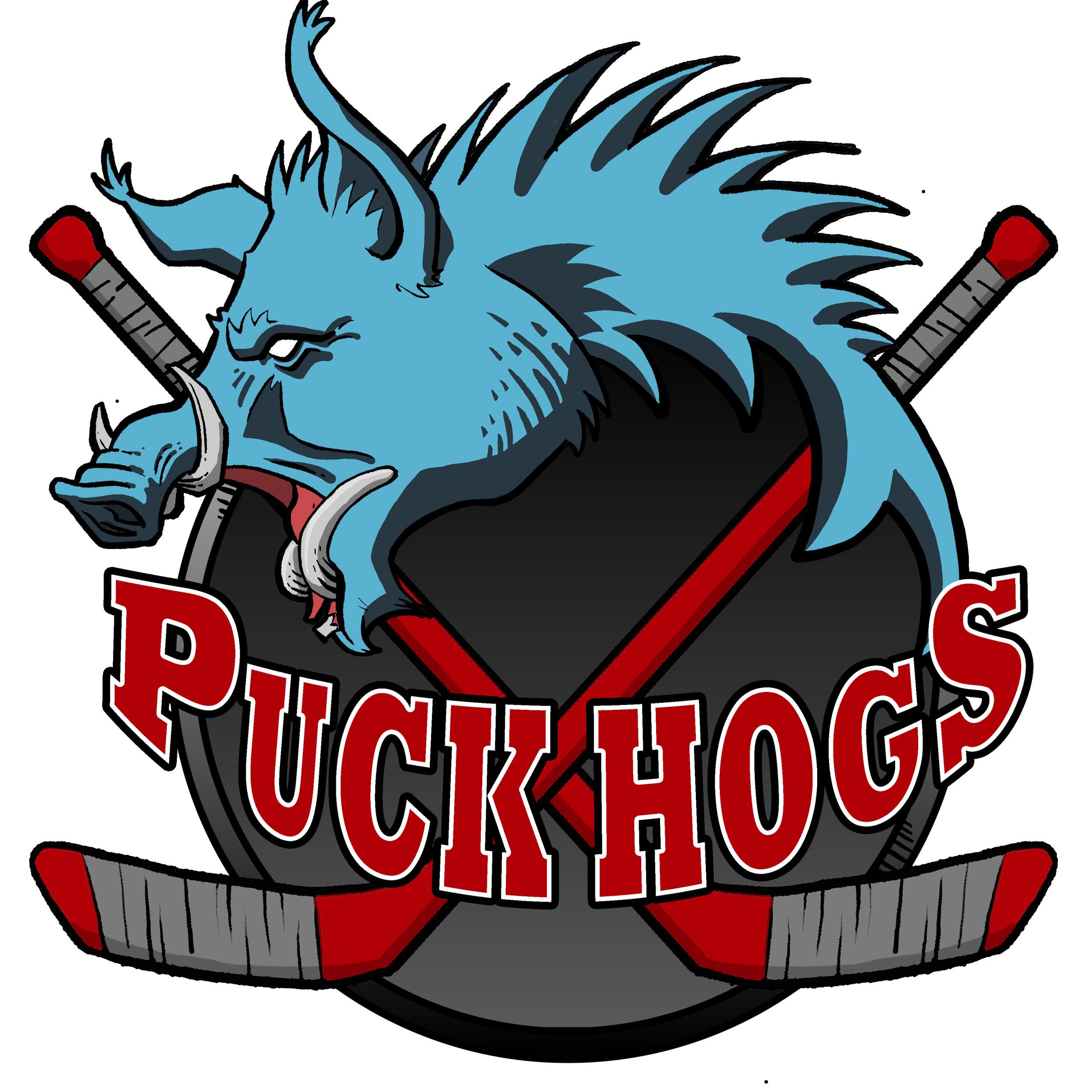 Puck Hogs
