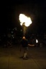 This was taken by another photographer the night of the fire dancing and if you look carefully you can see me taking photos in the other direction. Hint I am the one with the gangly legs.  Here