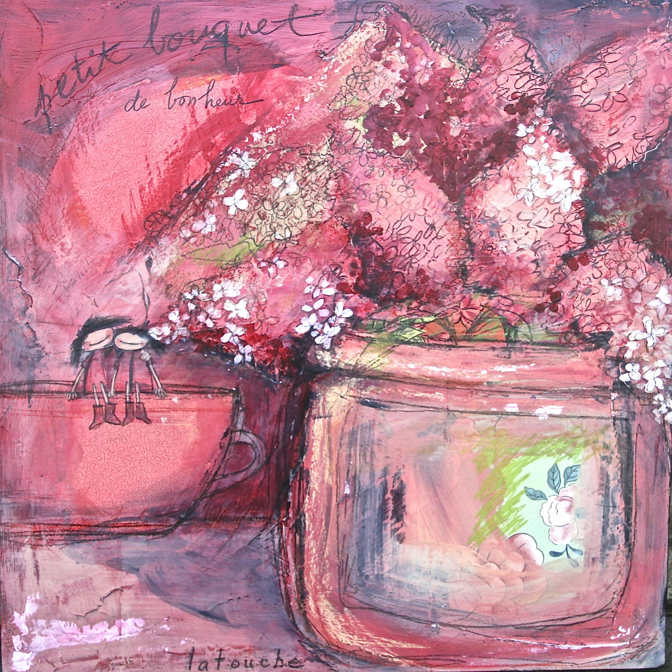 """""""Petit Bouquet de Bonheur"""""""