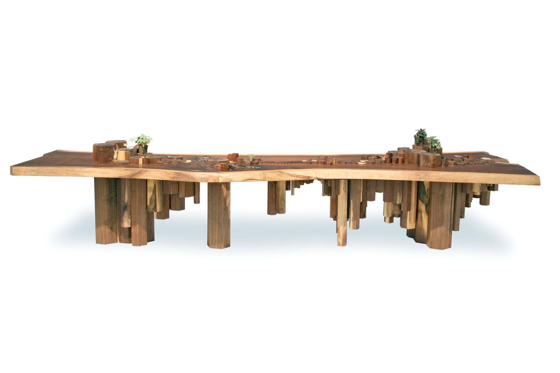 CAUSEWAY  TABLE