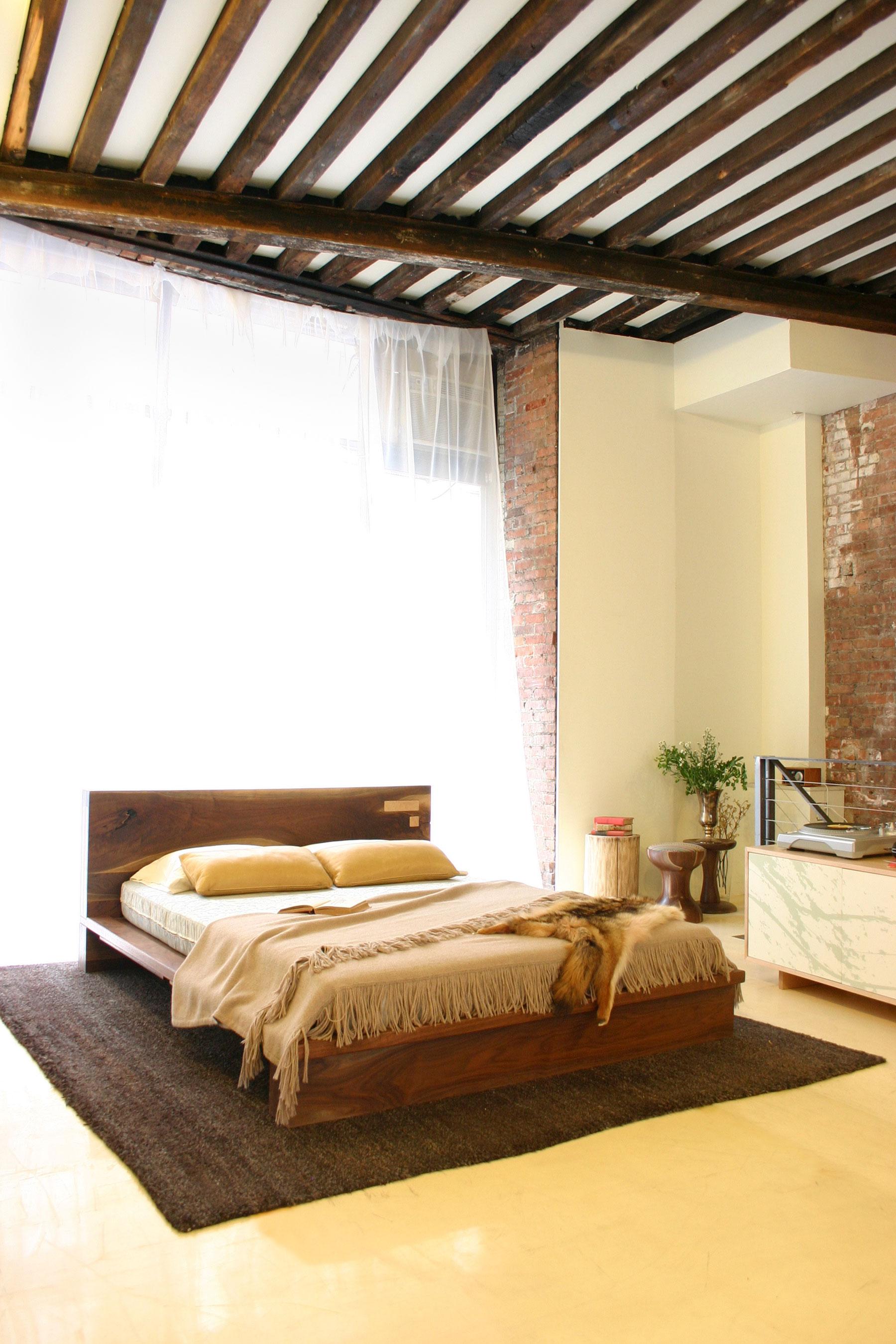 Liffey Bed Shimna