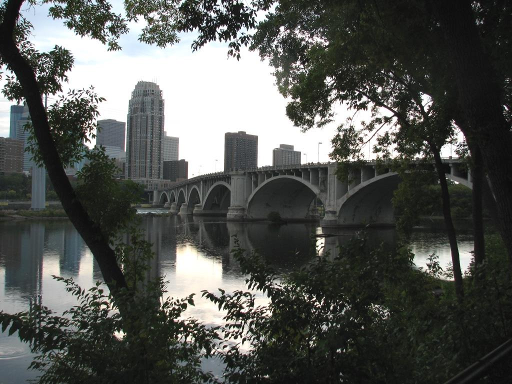 Downtown Minneapolis from the river.jpg