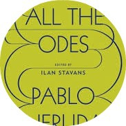 All the Odes by Pablo Neruda