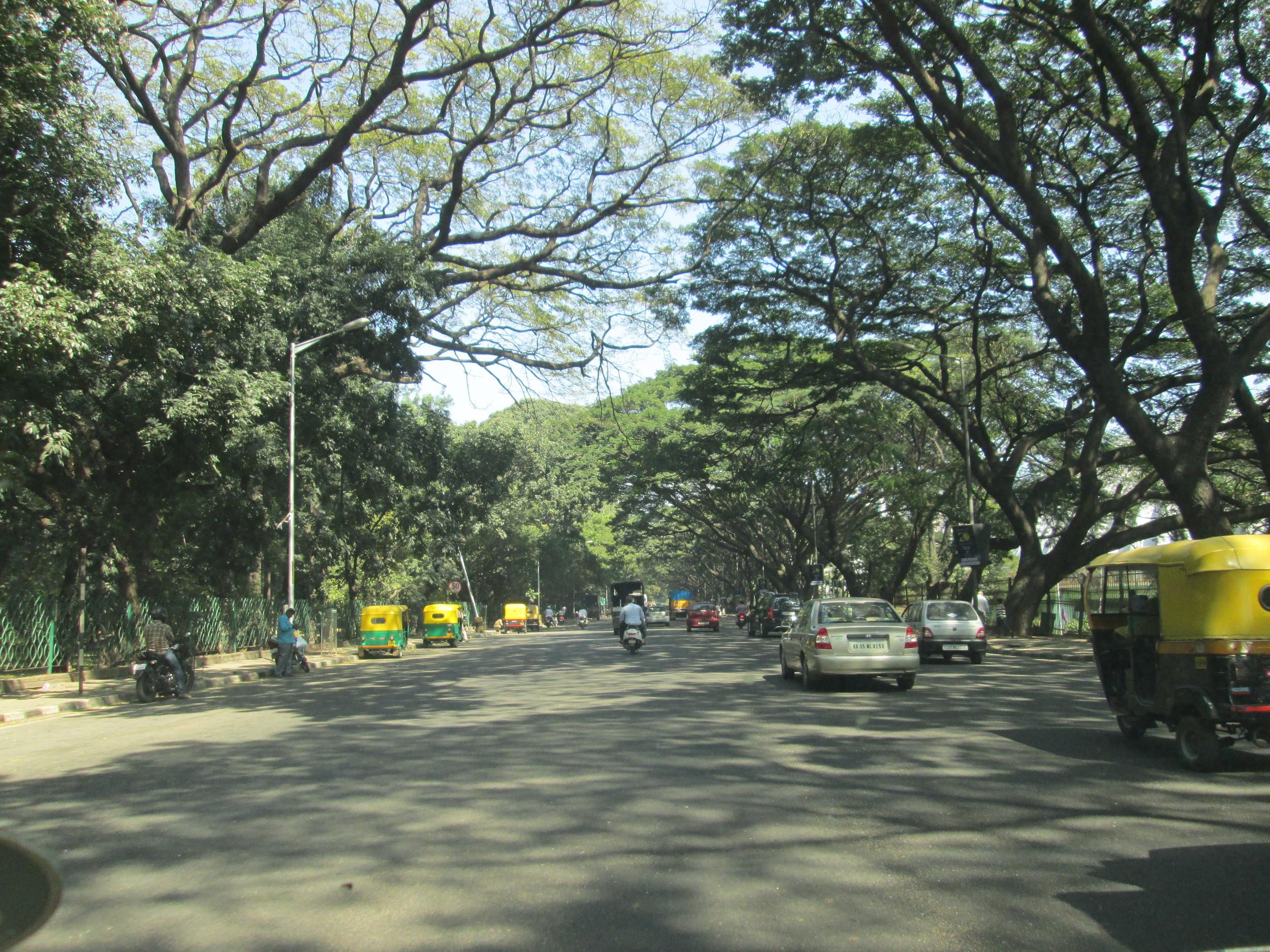 A main road.JPG