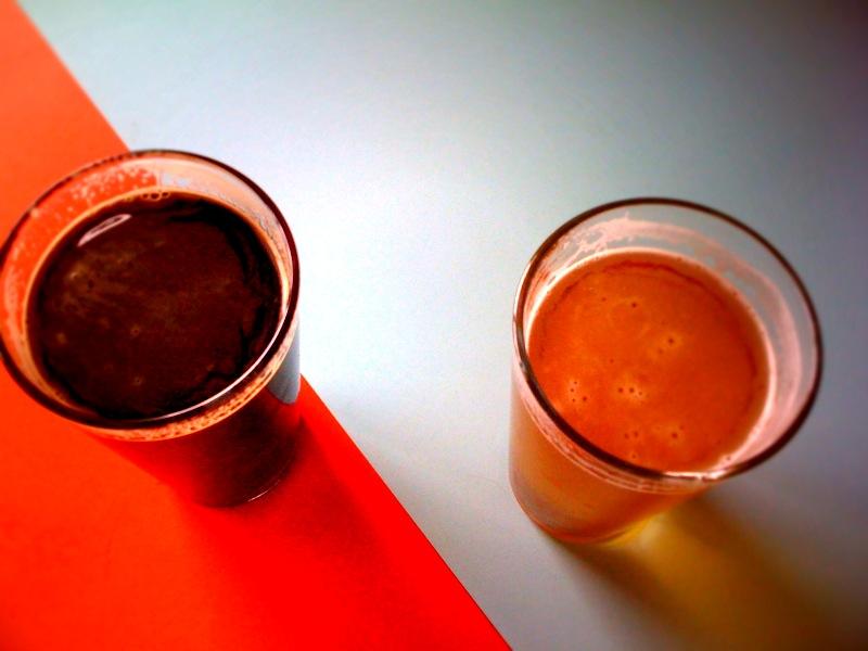 Beers at Bye and Bye.JPG