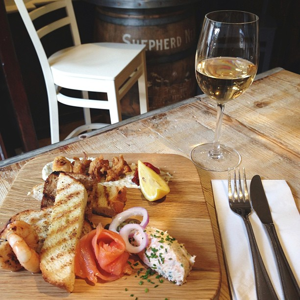 Seafood Sharing Platter at The Shakespeare.jpg