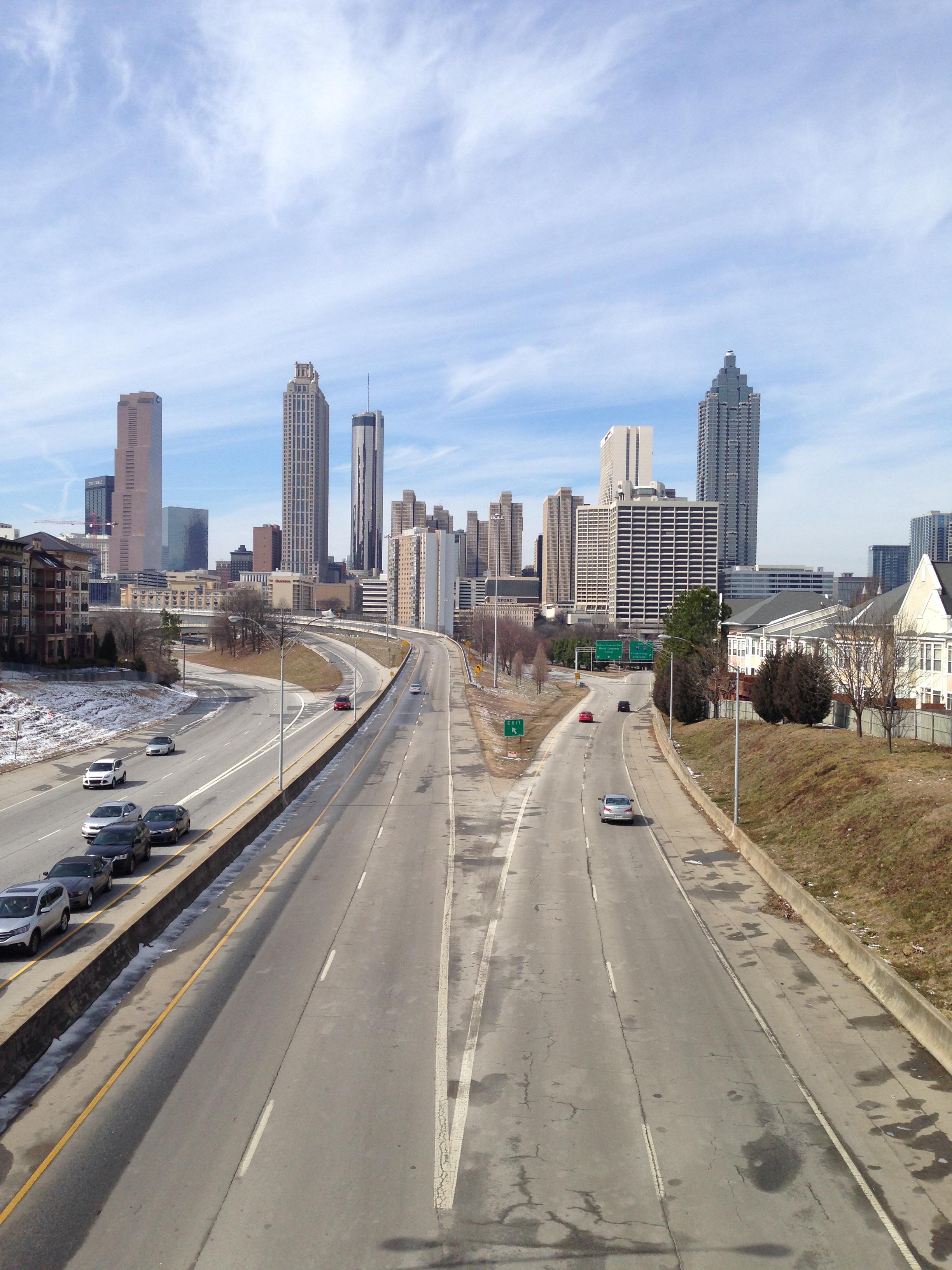 Literary City Guide | Atlanta, Georgia