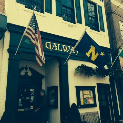 Literary City Guide | Annapolis