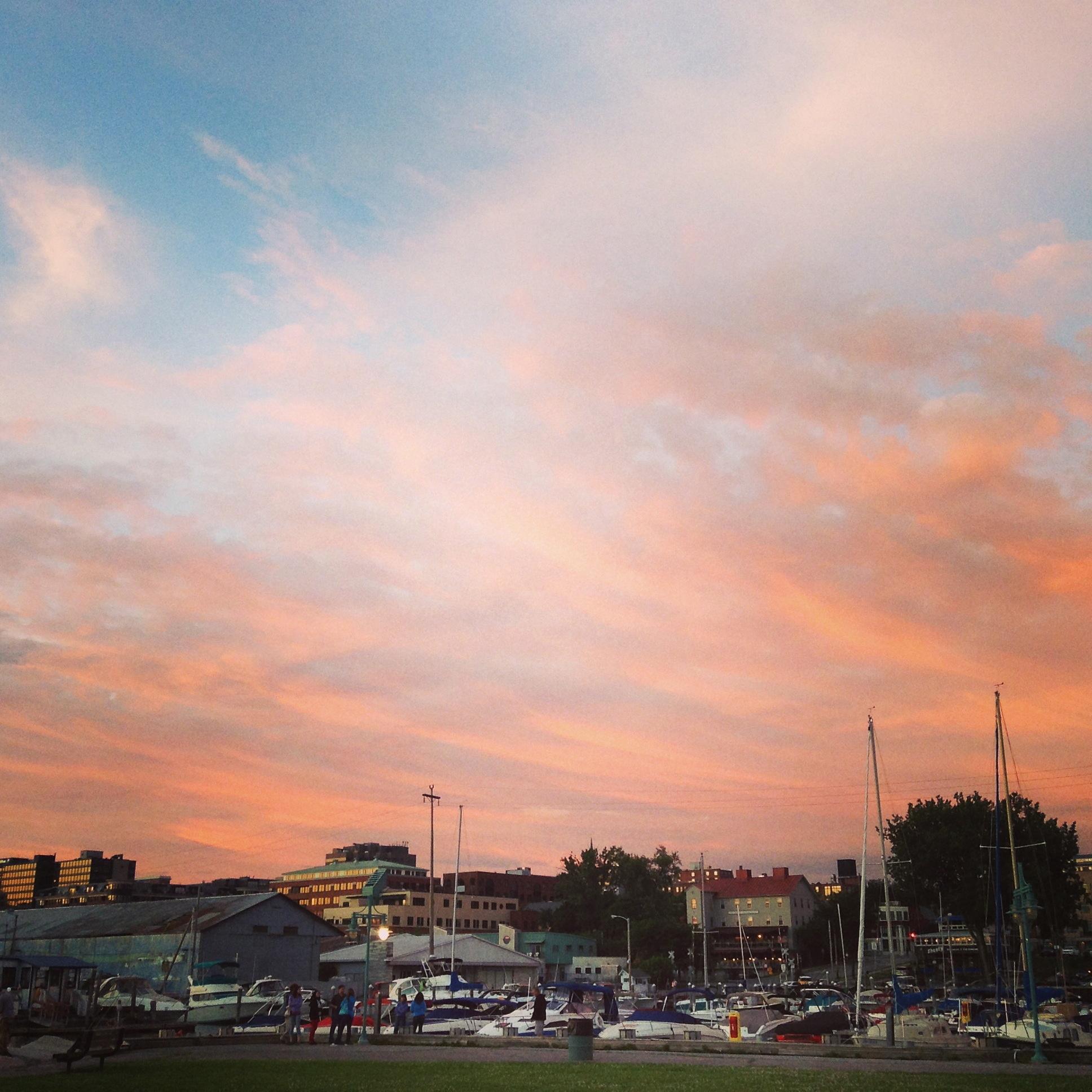 Burlington Waterfront.JPG