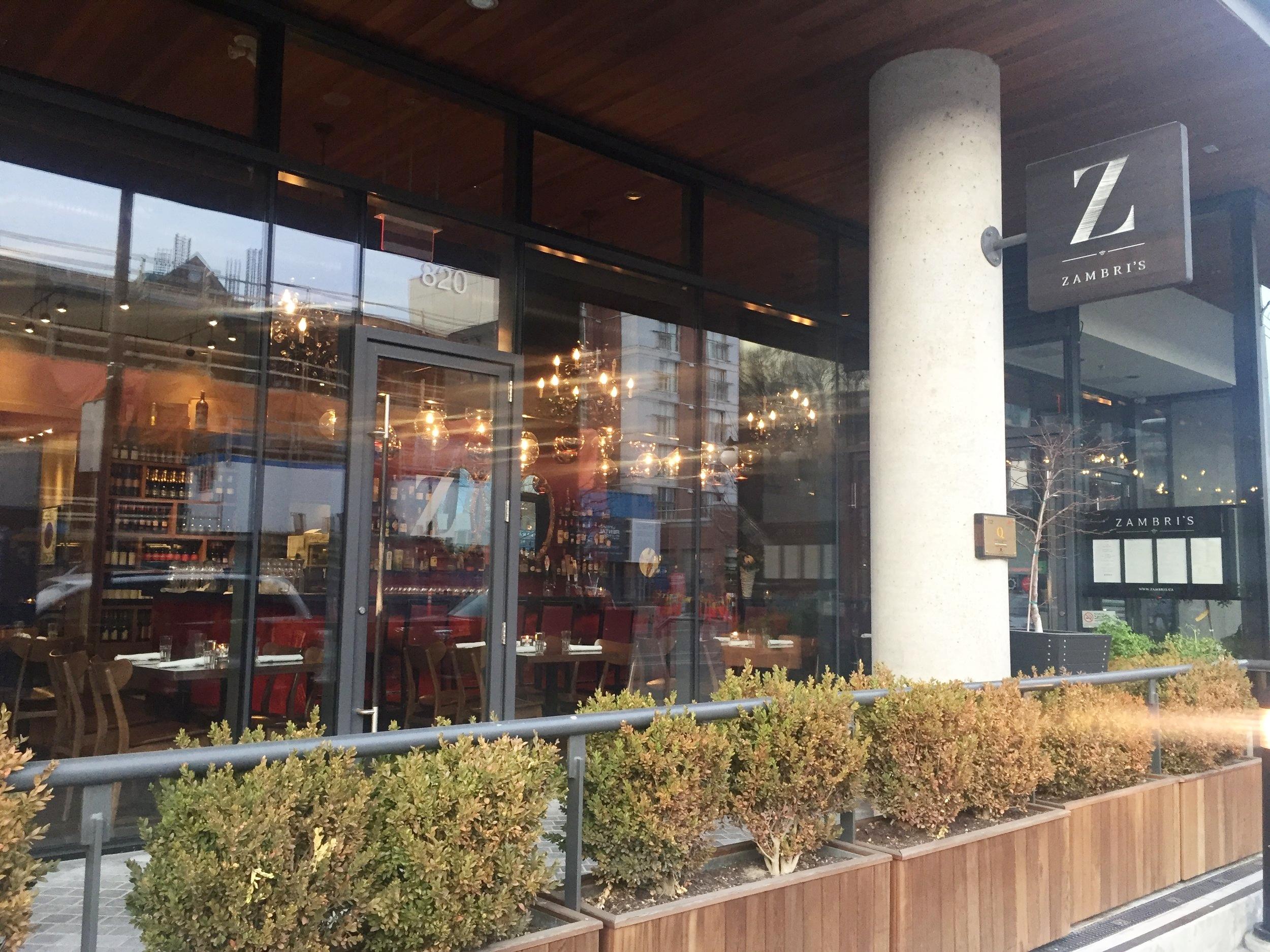 Restaurants 1 - Zambrie's.JPG