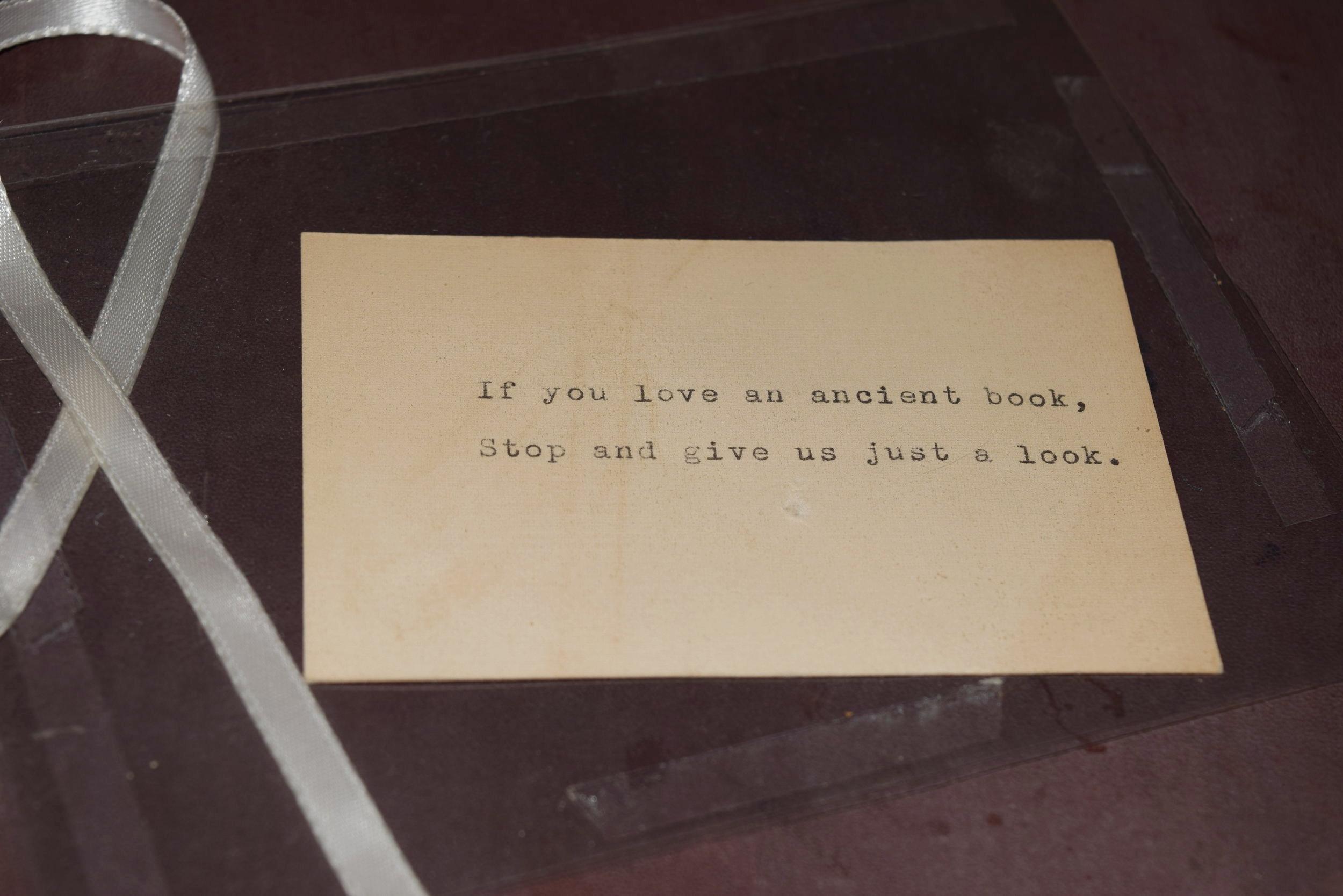 Knott House Poem.JPG