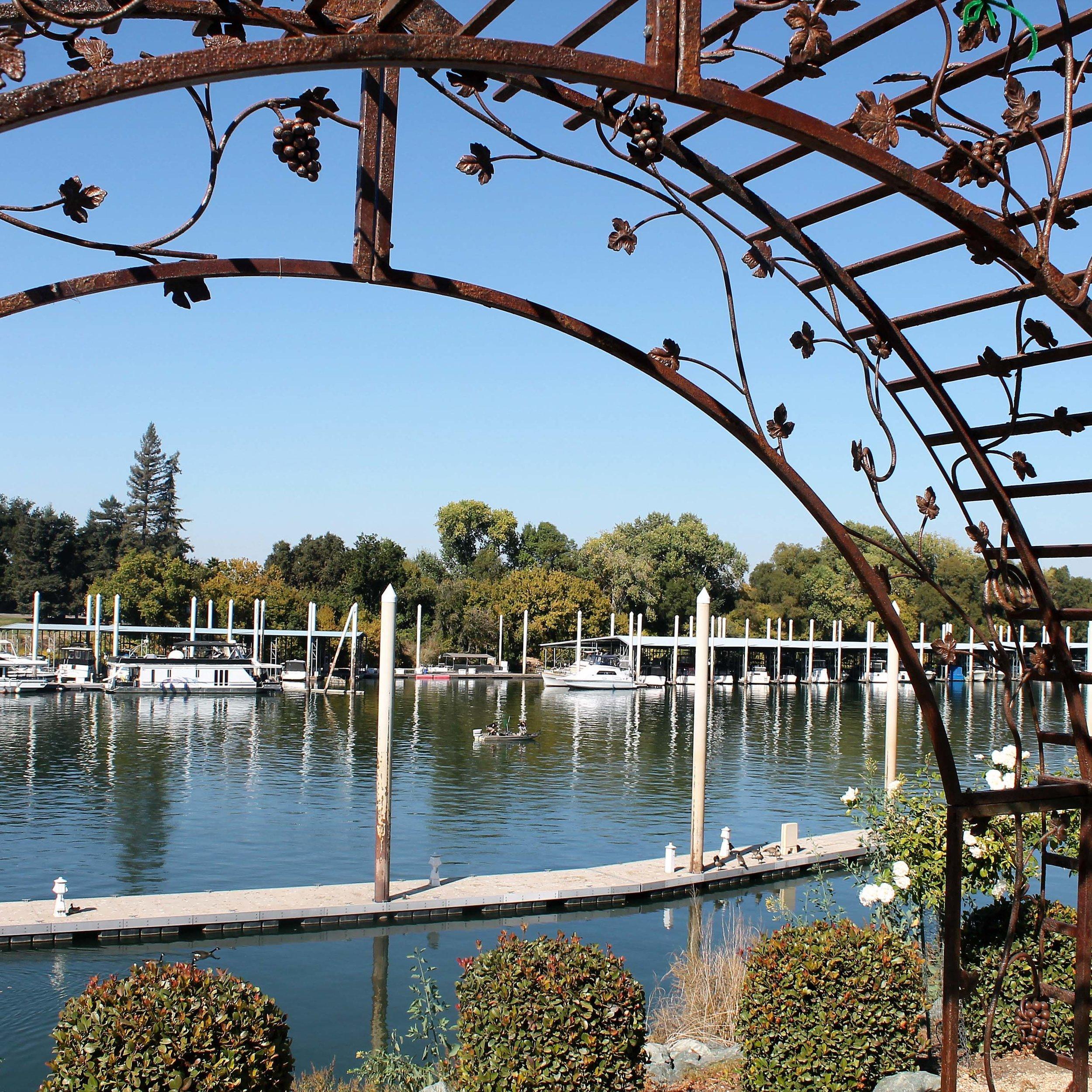 Literary City Guide Sacramento